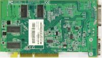(609) Sapphire Advantage 128MB V/D/VO