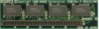(890) EIZO 512kB memory module
