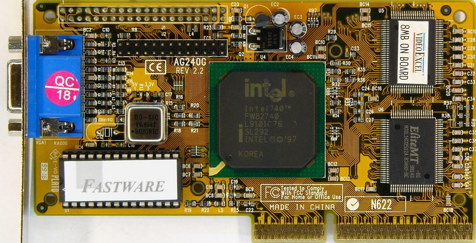 Download fw82801db vga drivers Computers & Internet