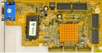 (742) Pine VARM645PS
