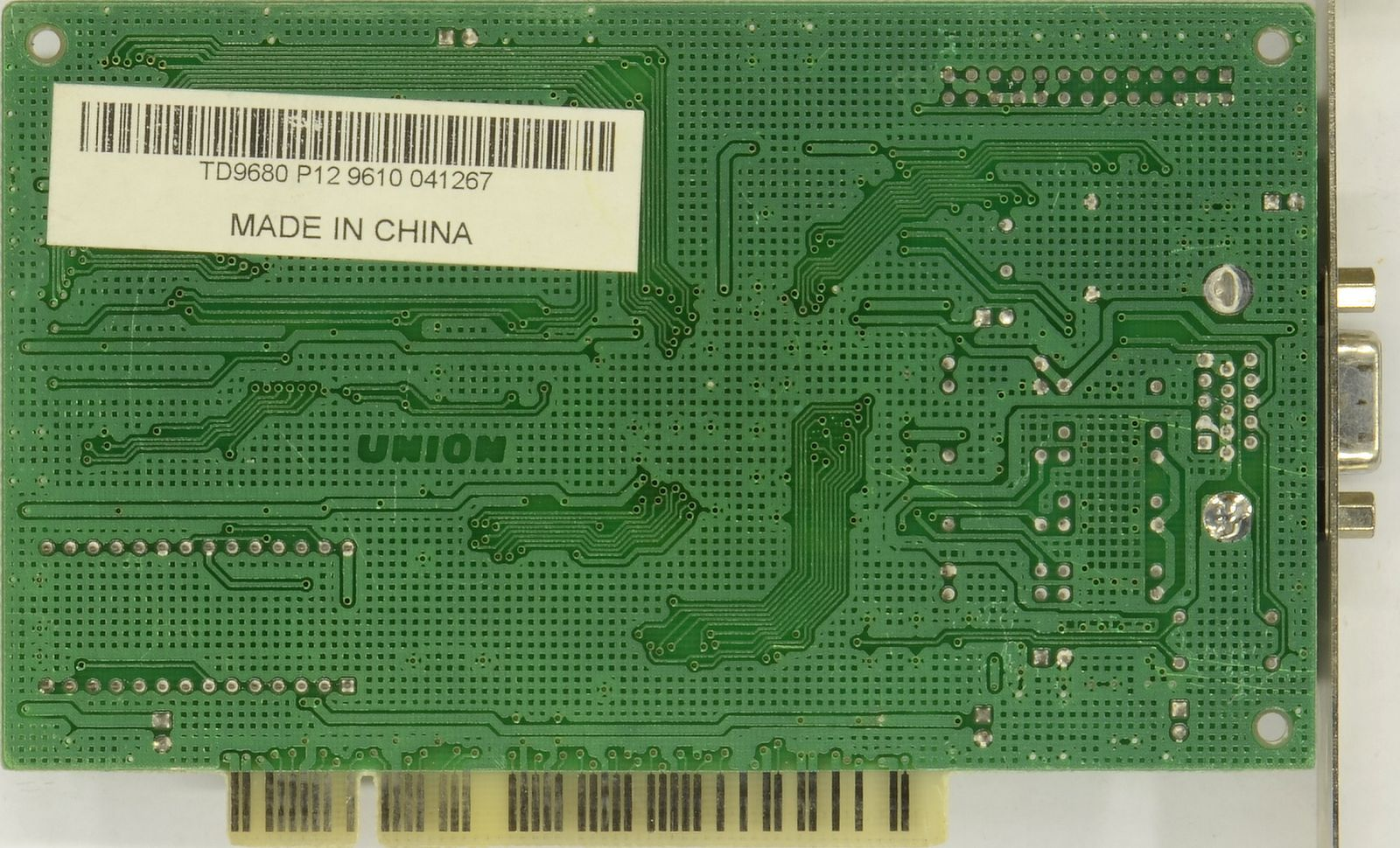 Pci 9440 Trident Driver Download