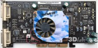 3DLabs Wildcat VP560 rev A1