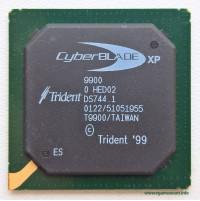 Trident CyberBlade XP