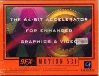 9FX Motion 531 VLB box