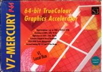 SPEA Mercury P64 VL box