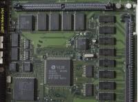 Apple Macintosh LC III board