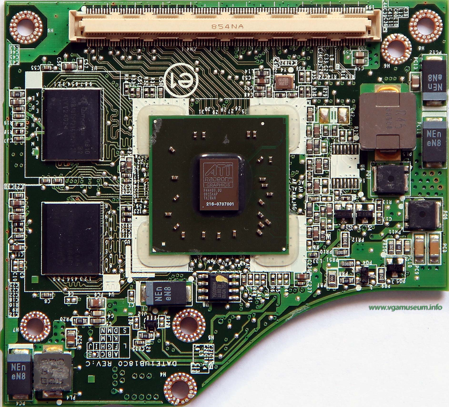 AMD/ATI drivers for mobility / notebook graphics