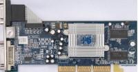 HIS Radeon 9200 SE 128MB