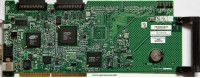 Compaq Server Feature Board SCSI HQ