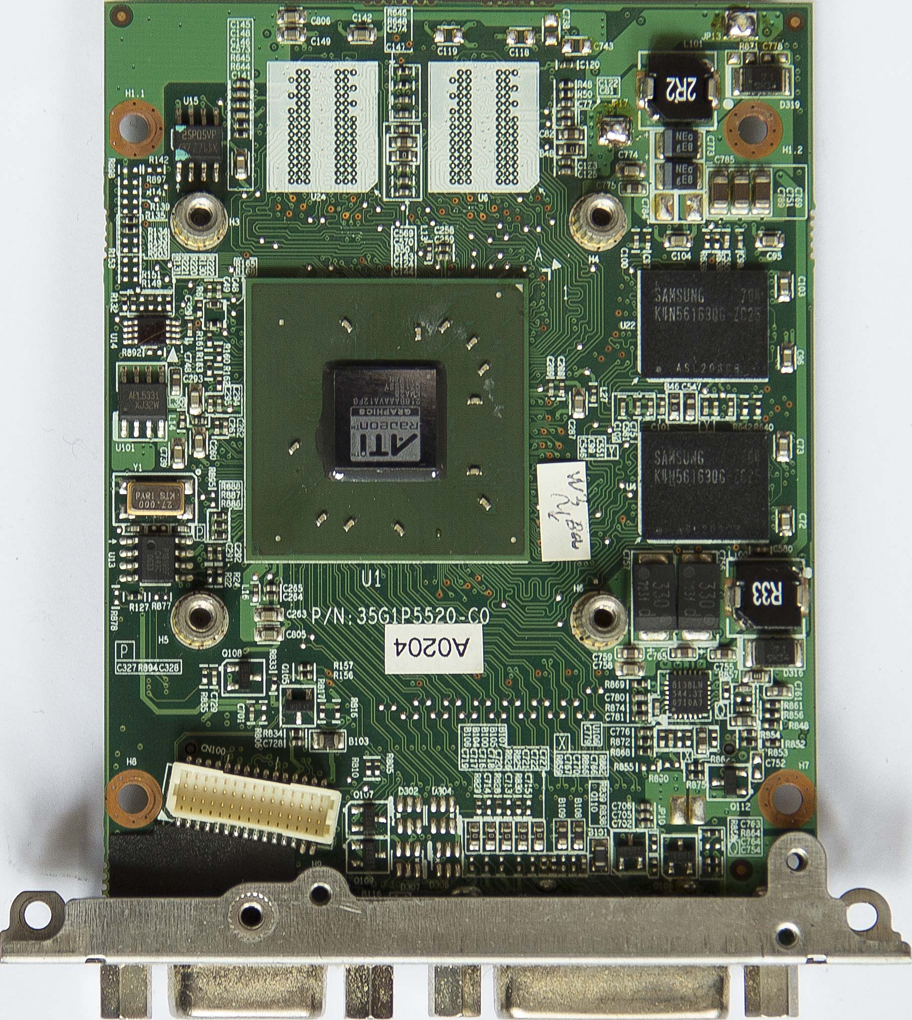 ATI Radeon X Mobility Graphics Drivers Download for Windows 7 10