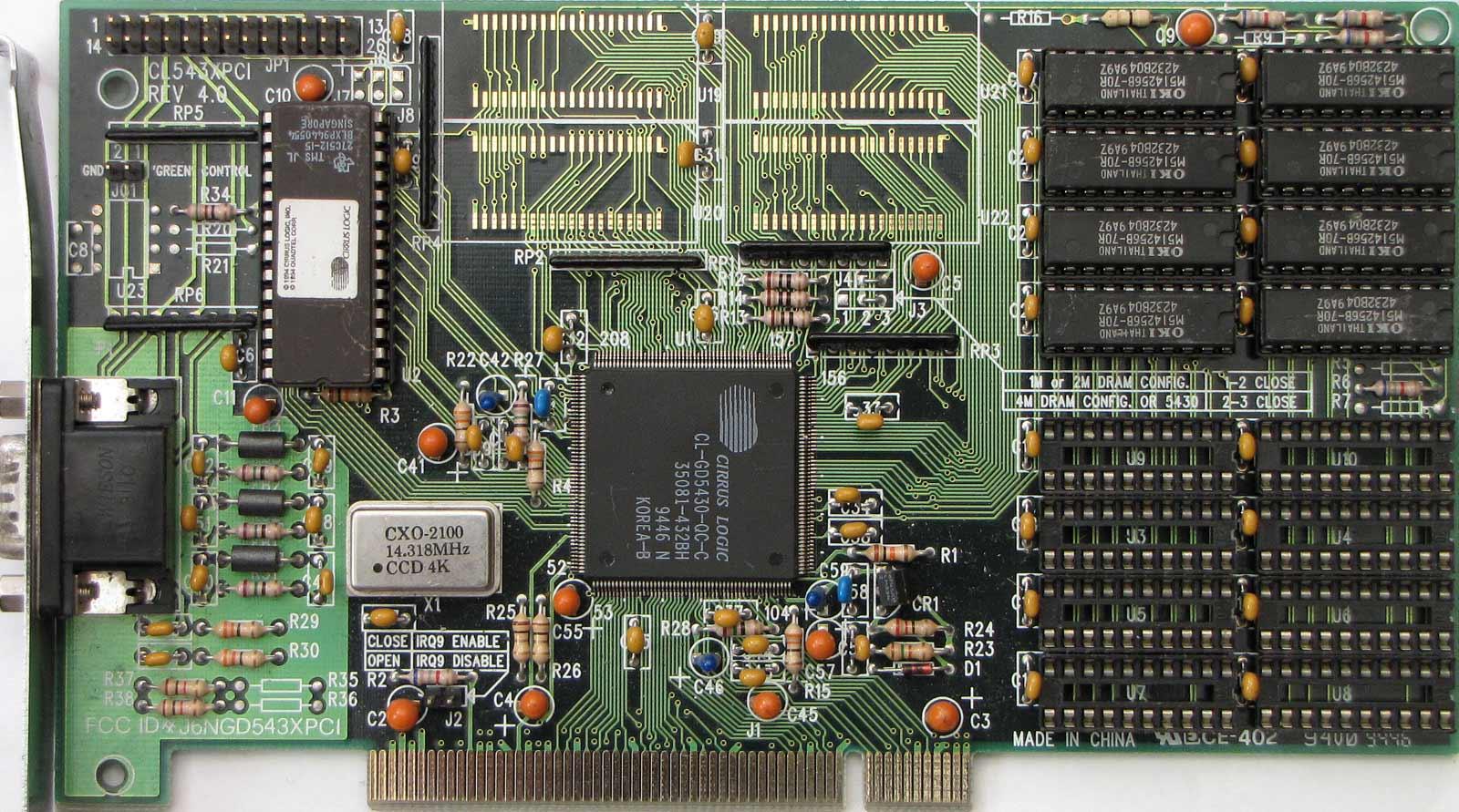 Crystal Semiconductors