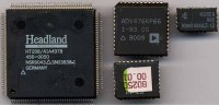 Siemens chips