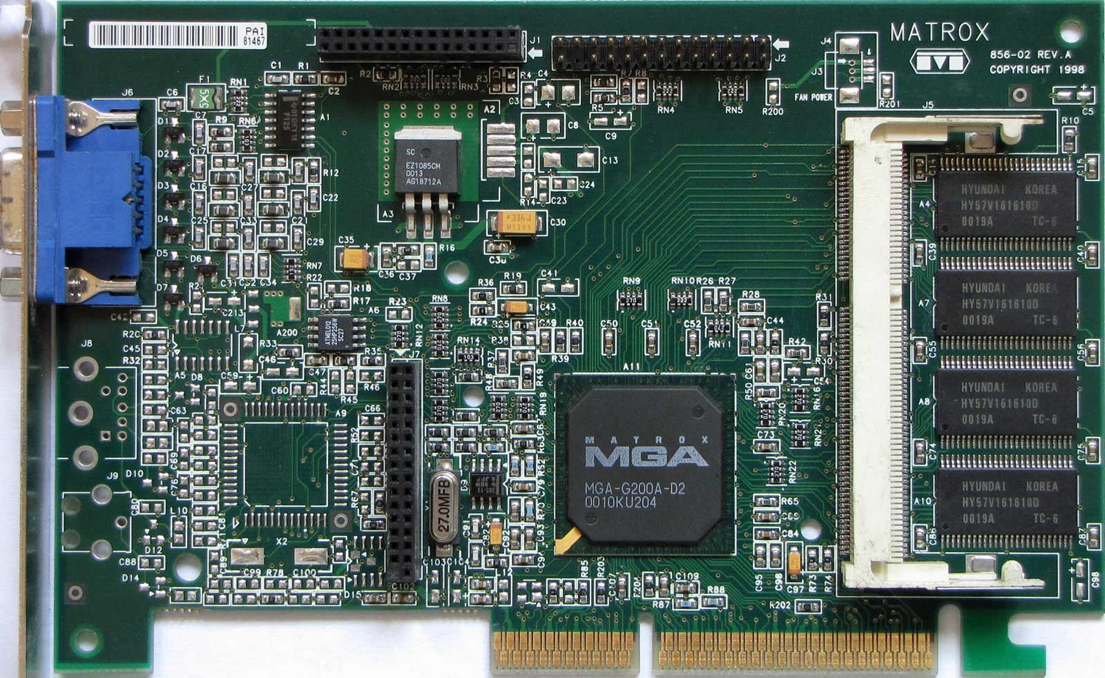Matrox Graphics - Support - Driver Download