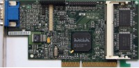 Matrox Millennium G200 OEM