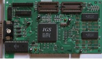 InteGraphics Systems IGA 1680_A