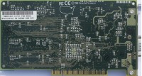 Revolution 3D 4MB SGR PCI