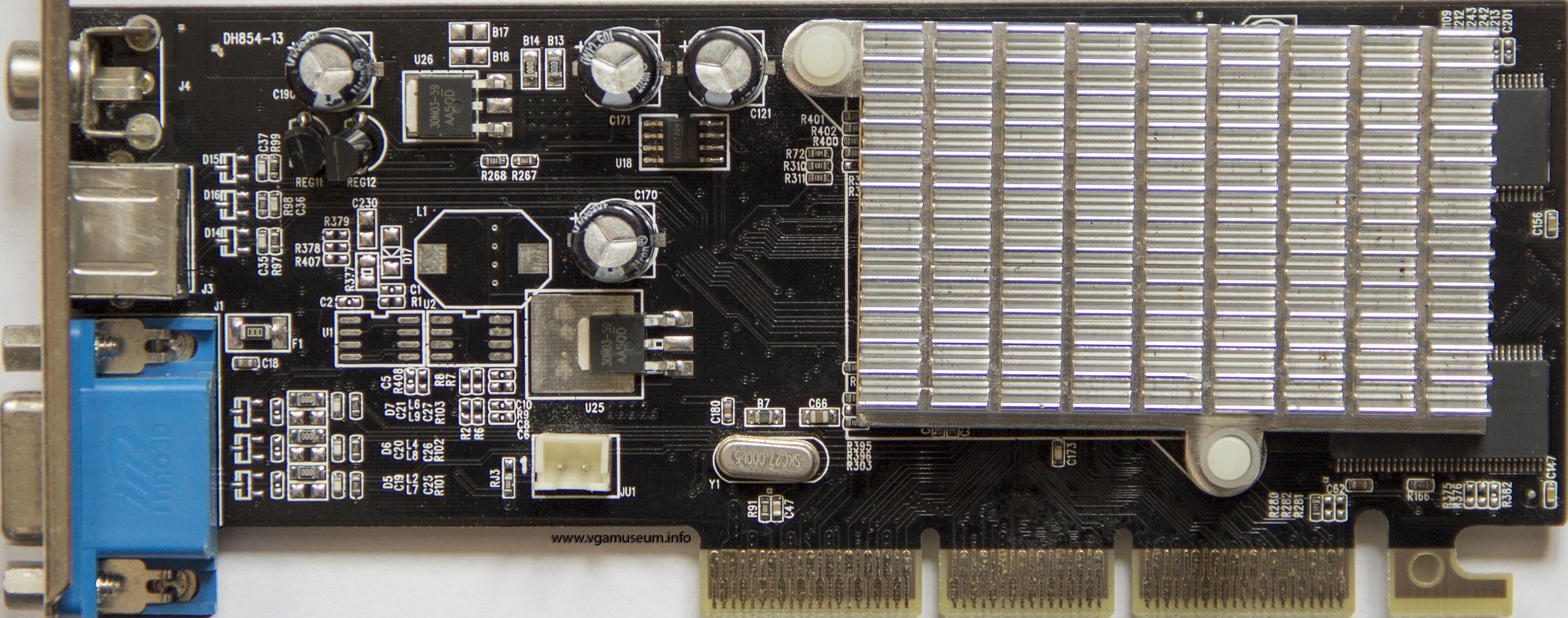 driver carte graphique nvidia geforce4 mx 4000