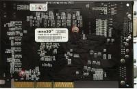 Inno3D Tornado GeForce4 TI-4200 AGP8X