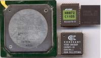 MSI chips