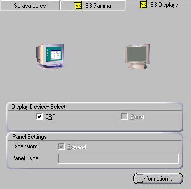 VGA Legacy MKIII - S3 Savage2000