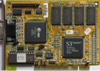 miro CRYSTAL 20SV PCI