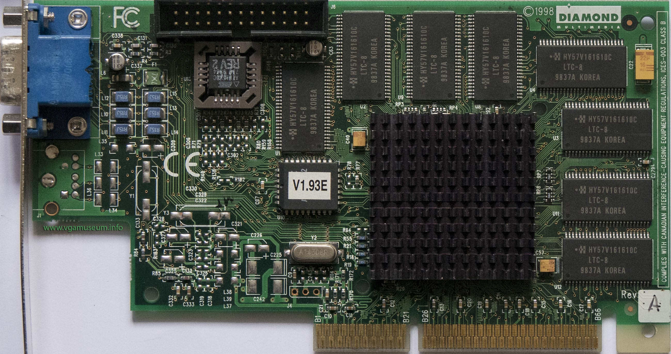 Vga Legacy Mkiii Search Results For Evans Pci 256 Mb Ddr2 8400gs 8300gs A Ok