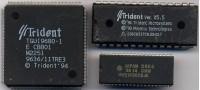 TGUI9680-1 chips