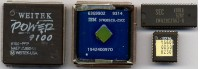 Intergraph G91 chips