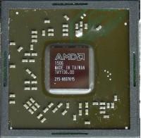 AMD Oland GPU