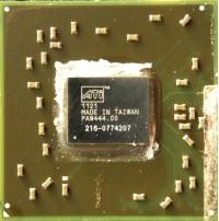 AMD Radeon HD6370M