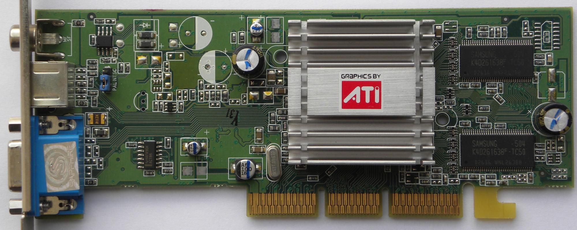 Ati 9250 agp8x 128mb драйвер windows 7 youtube.