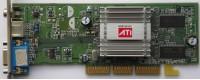 Sapphire Radeon 9250 64MB TVO