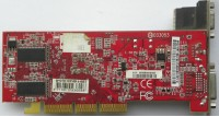 ATI Radeon R92LE 128MB 64bit