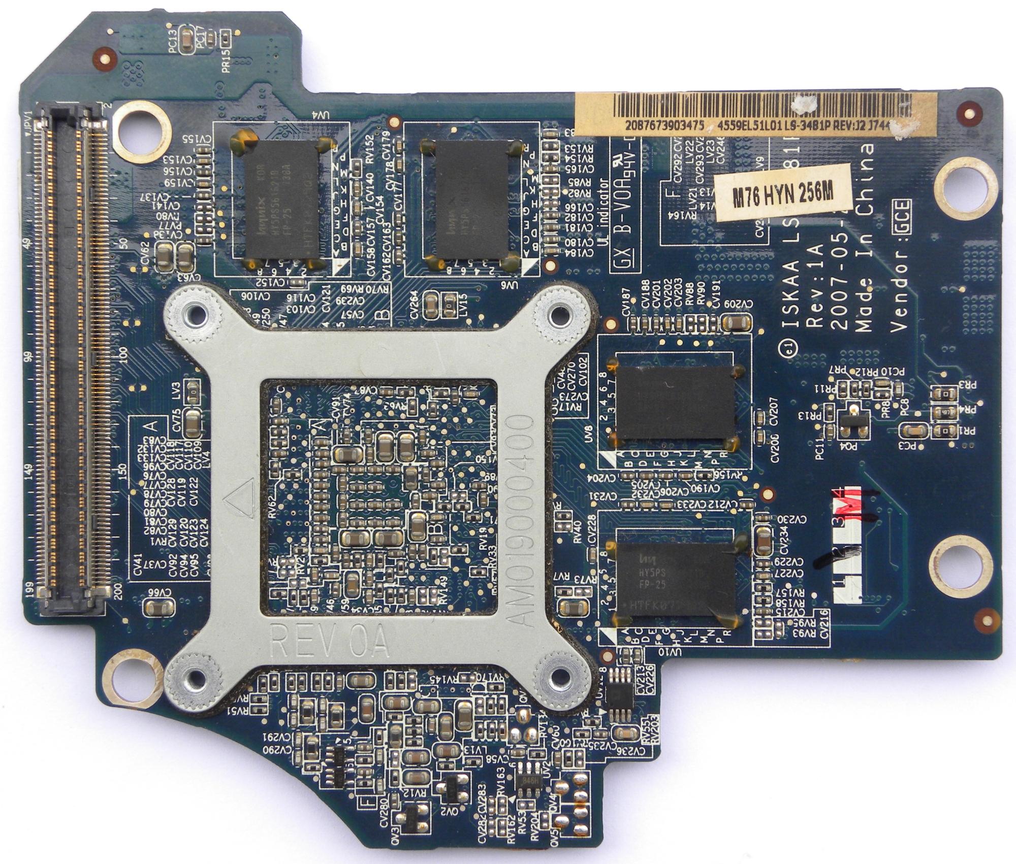 Mac pro 2010 rx 580