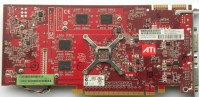 HP FireGL V5600 512MB GDDR4
