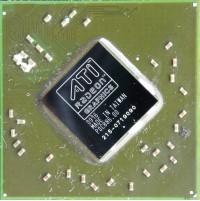 ATi RV730 XT GPU