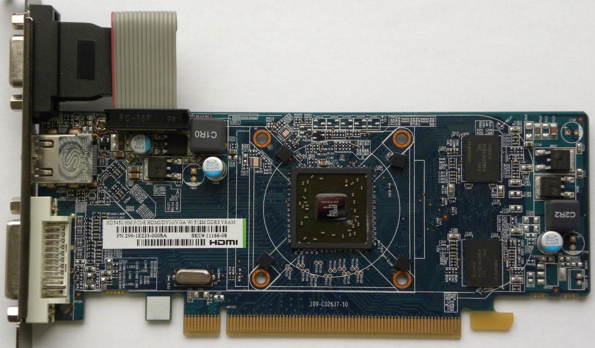 ATI Radeon Xpress driver update for OpenGL