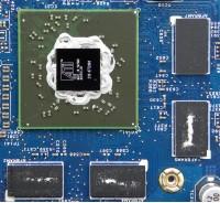 ATi Mobility Radeon HD5650