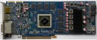 Sapphire Radeon HD5850 1GB