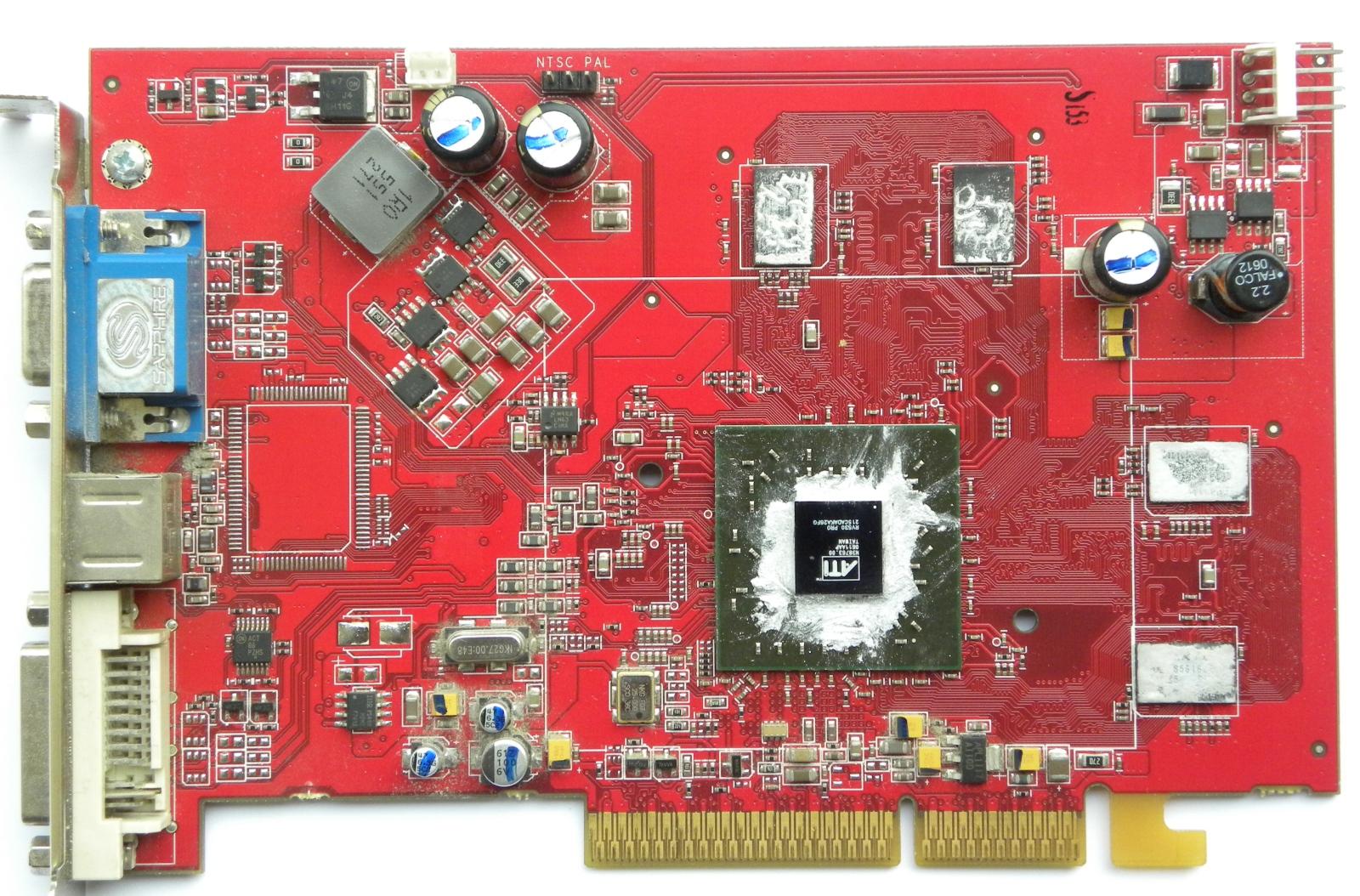 X1600 pro 512mb ddr2 agp скачать драйвер
