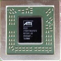 ATI R520 XT GPU