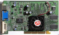 ATi Radeon 9100 V/D/VO