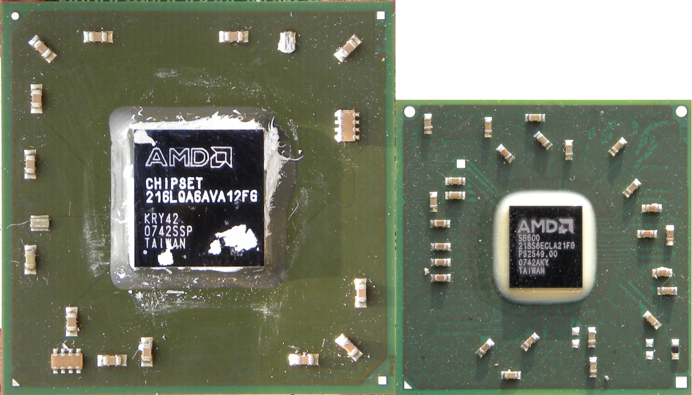 How to install your motherboard chipset drivers