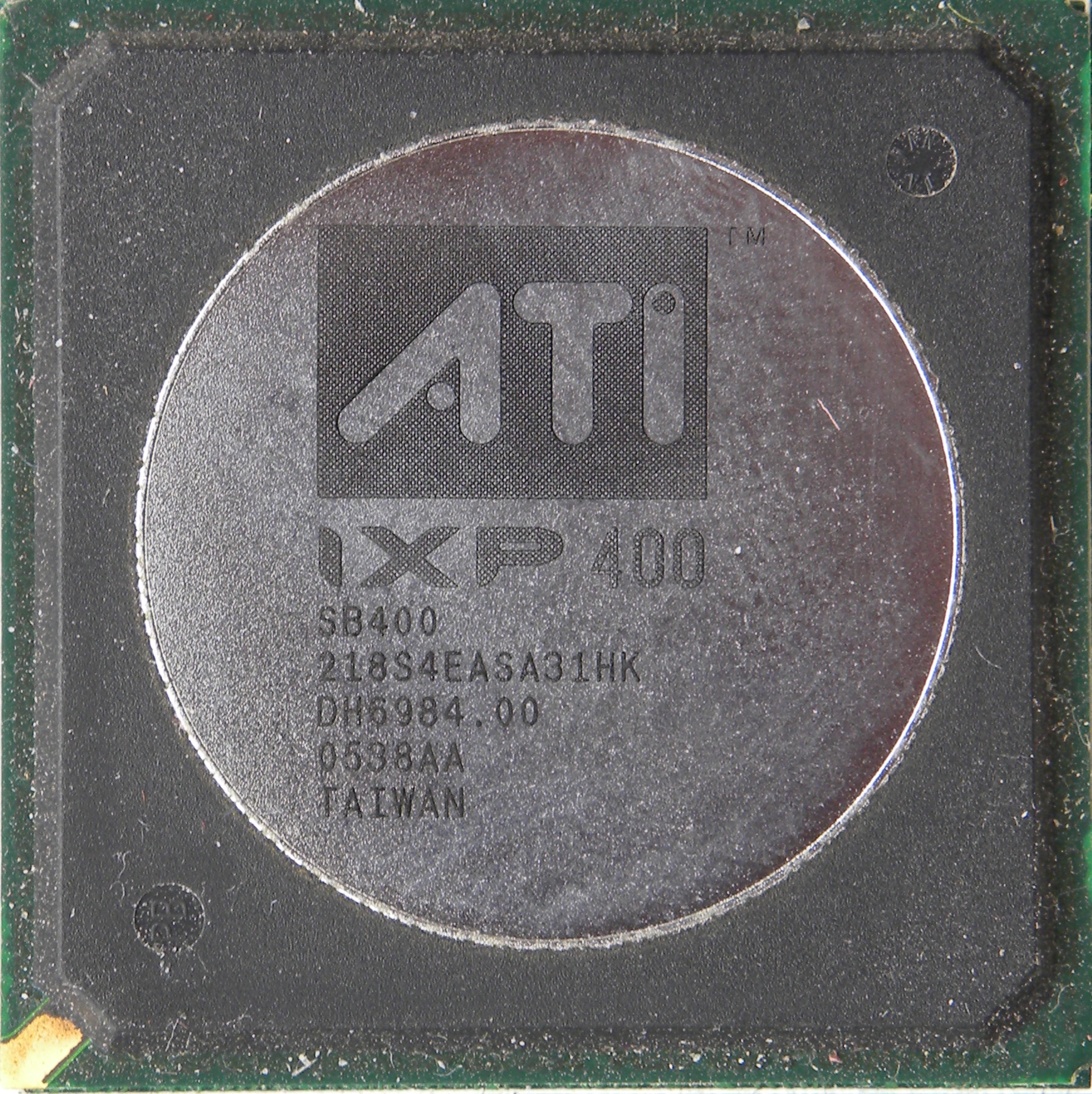INC RADEON ATI XPRESS 200M TÉLÉCHARGER RC410 TECHNOLOGIES
