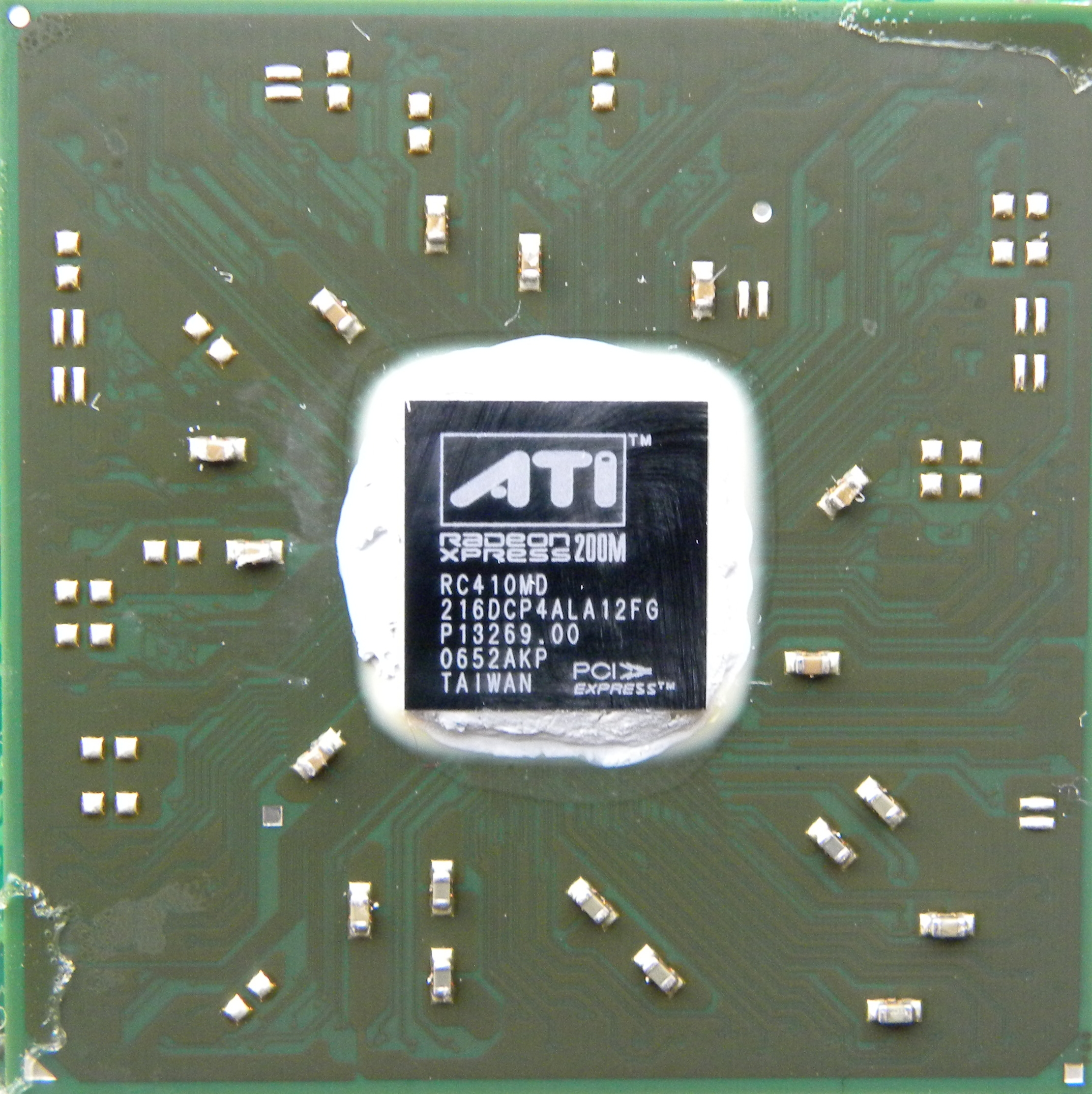 Ati sb600 crossfire xpress 3200: rd580 for am2.
