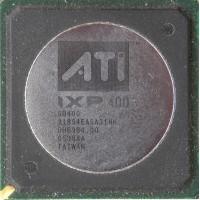 ATI IXP 400 southbridge