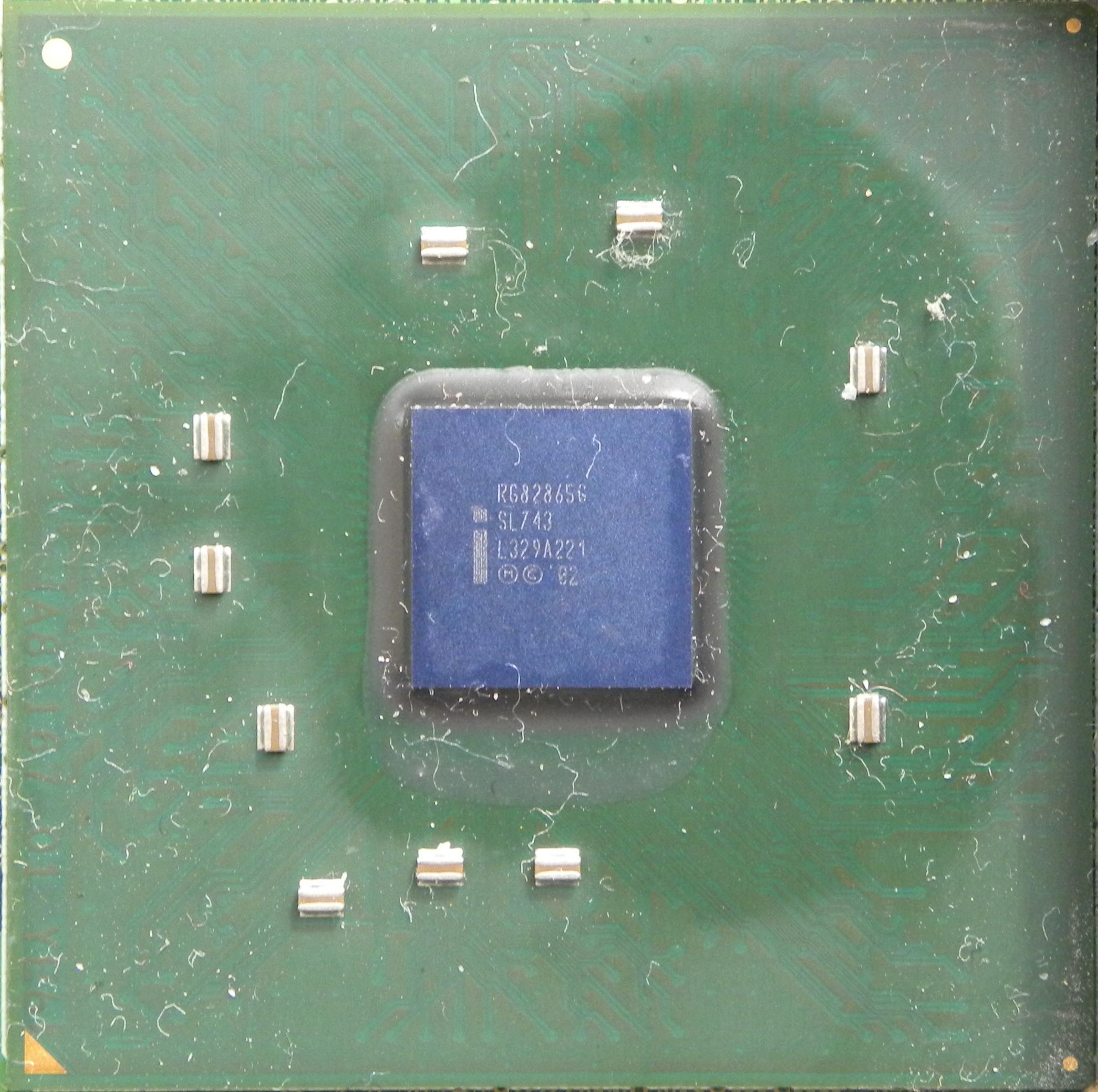 vga legacy mkiii intel 865g extreme graphics 2