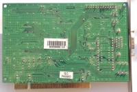 Cirrus Logic CL-GD5446
