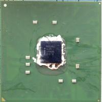 Intel 845G Northbridge