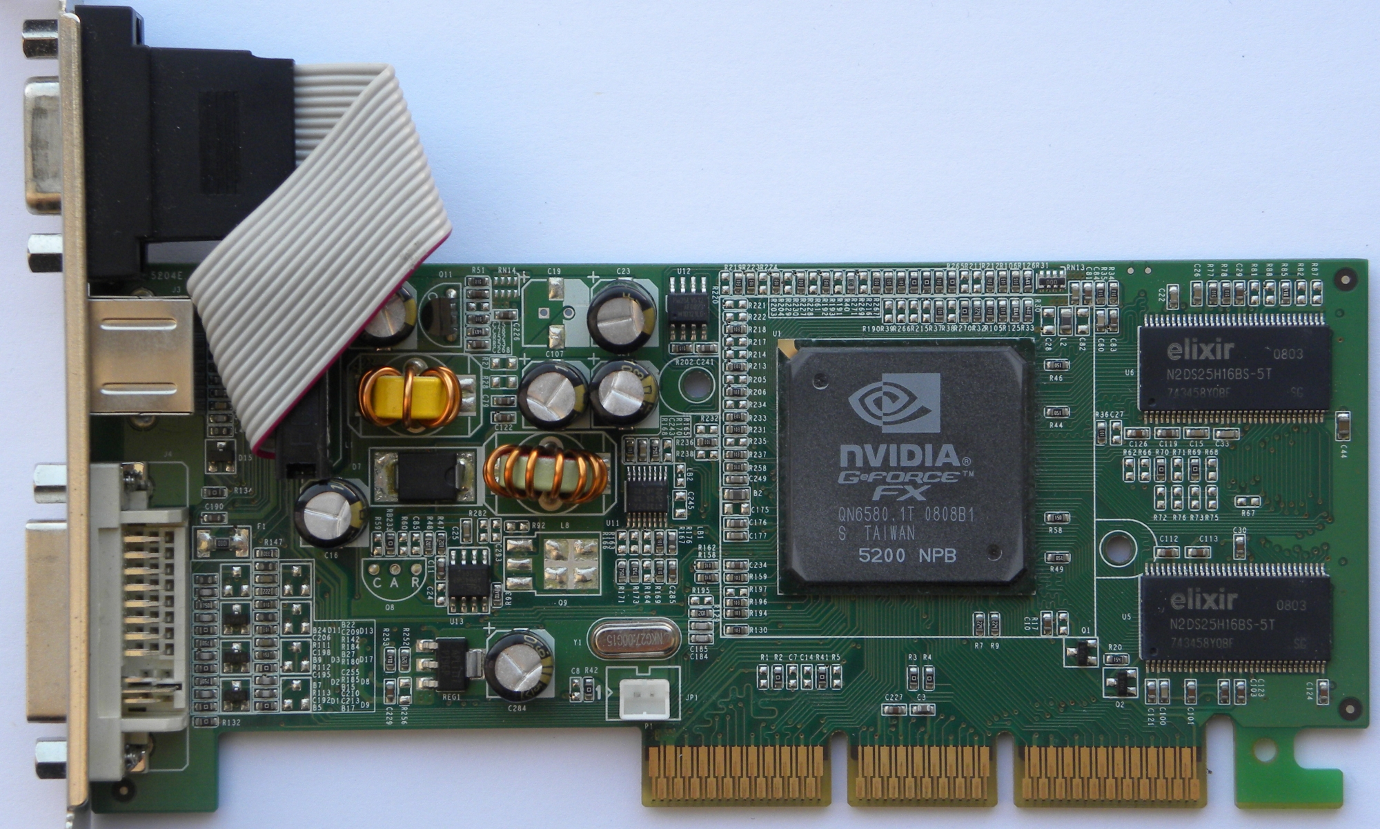 Nvidia geforce fx 5200 agp 128mb driver for mac download.